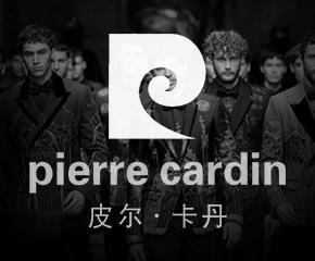 皮爾卡丹網站開發
