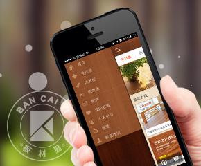 板材易手機商城app