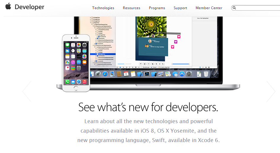 IOS开发,苹果IOS开发者帐号申请
