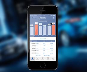 汽车管家手机APP开发案例