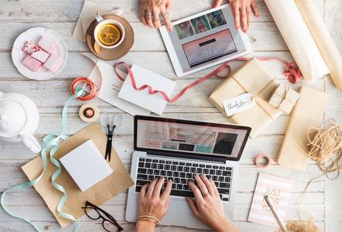 盘点丨网上订货系统的八大优势