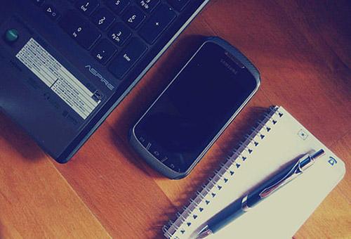 如何对电子商务网页进行布局设计