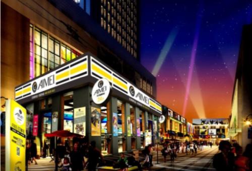 新零售時代企業紛紛開店玩O2O