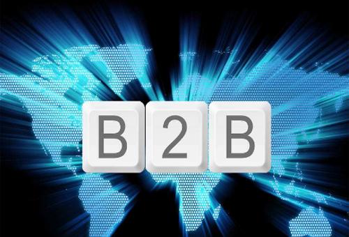 廣州公司為什么需要定制的b2b網站系統建設方案