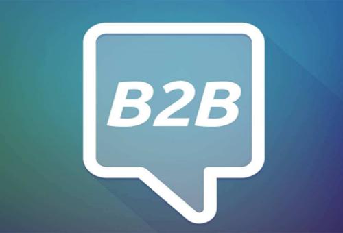 深圳電商網站開發問題,B2B企業如何應對