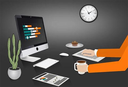 電子商務網店系統開發