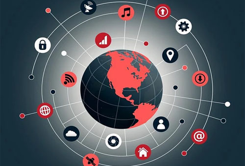 供应链管理公司:各个部门职能的分布和作用