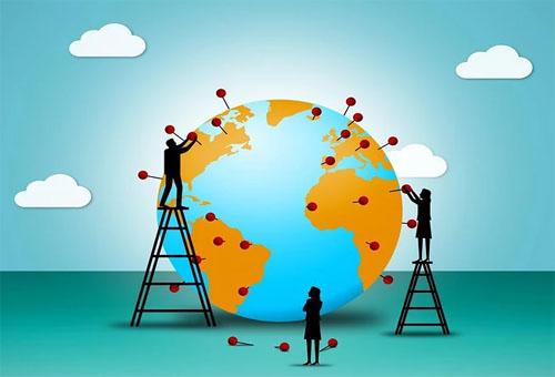 供应链企业管理系统职能作用解答