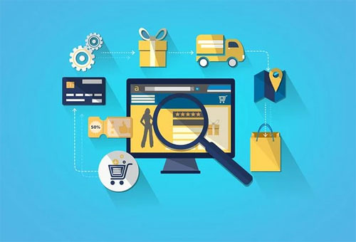 数商云一体化综合B2B电商平台,打造传统经销转型最佳实施方案