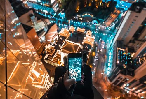 广州电商企业开发app商城转变了经营模式