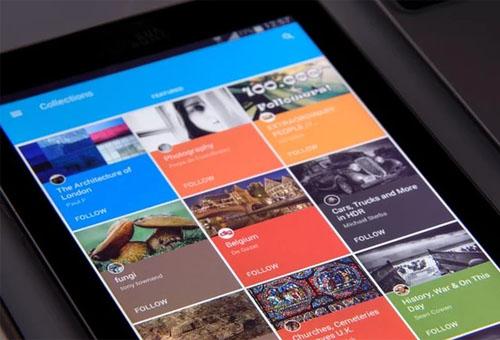 有一种移动app,叫做别人的app开发