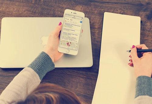 Pocket Points手机客户端:同学,上课好好听讲还能挣钱