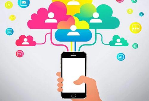選擇一個好的網站制作平台是開發高質量手機站的前提