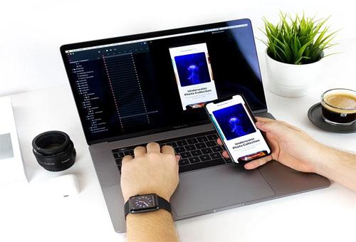 安卓定制app软件选择在腾讯应用宝首发可提高推广效果