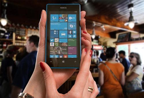 手机APP泛滥 应用程序开发要找专业定制公司