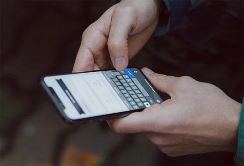 移動手機WEB APP設計實用技巧簡介
