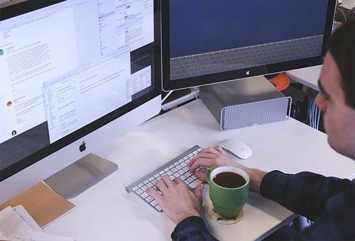 如何做好商城网站的色彩搭配设计