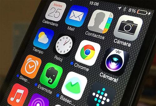 移动手机App如何与TOP 5 App发展