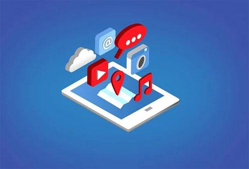手机APP商城软件是开展移动电商的重要工具