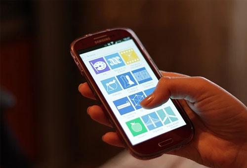 Android APP开发市场保持着增长的趋势