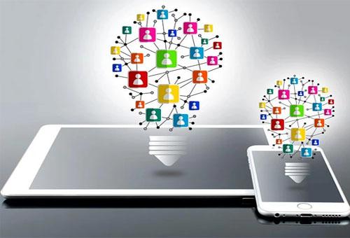 手機App應用開創數字時代新體驗
