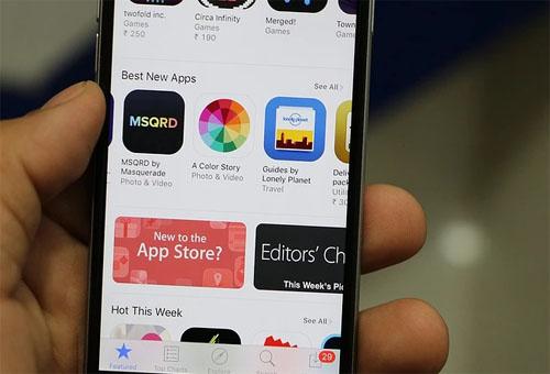 医疗类手机App所潜藏的风险