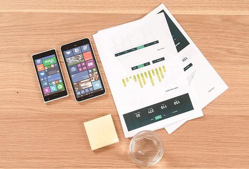 手机app开发语言