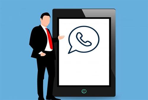 社交App應用微信新增點贊按鈕