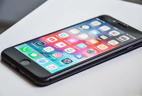 App应用在慢慢地融入现代人生活