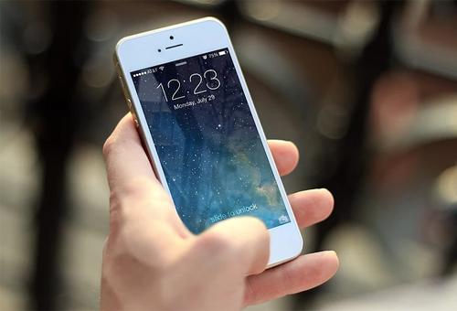 """微拍App应用的赢家是手机""""美拍"""""""