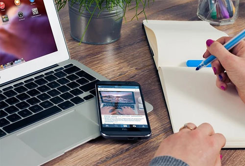 企业该如何利用微信进行营销