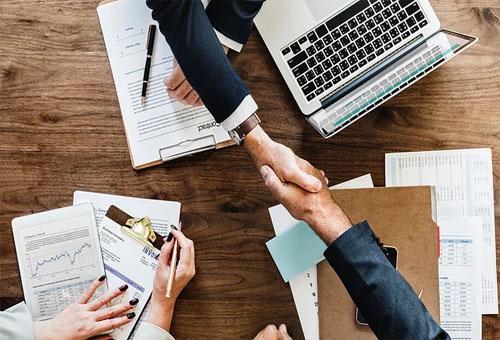电子商务行业新营销方式:APP开发营销