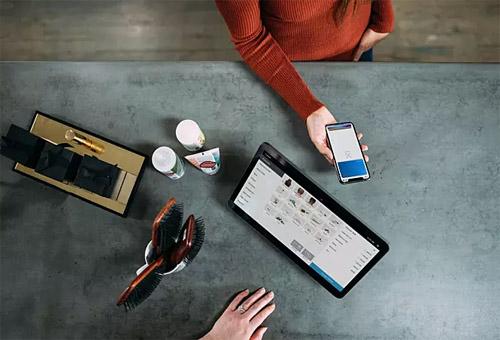 手机客户端成就无数中小企业