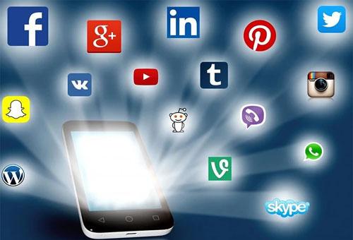 企业App应用的手段和方式也日渐多样化