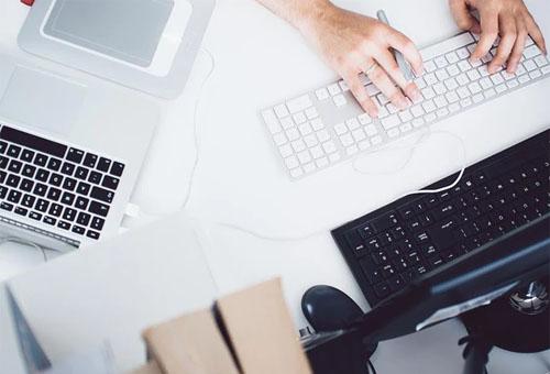 企业建设网站过程中应该把用户体验放在第一位