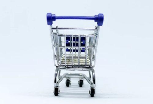 商城网站:将线下的大型购物商场搬到了线上来