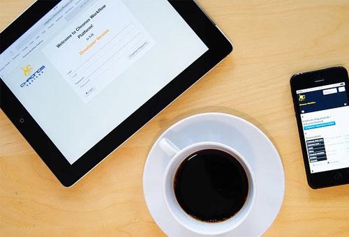 App開發的黃金時代,企業App發展的關鍵時期