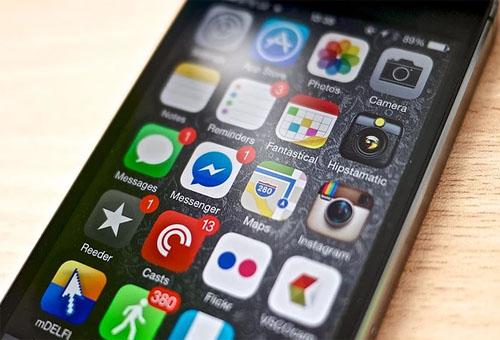 聊一聊关于智能手机Android APP开发的事儿