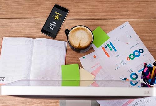 商侣为企业制作优质的APP应用