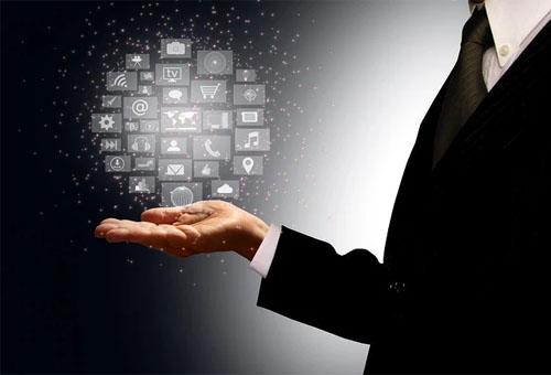 跟随时代发展的几个手机App开发新趋势