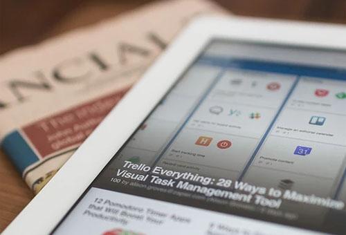 分析App應用市場類型幫你挖掘App的價值