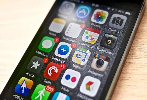 像保险箱一样的手机App应用软件