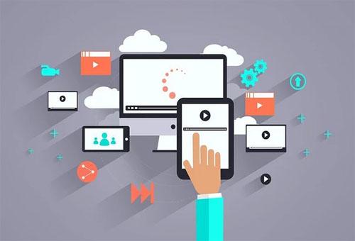 数商云电商平台开发,助力企业全面发展电子商务