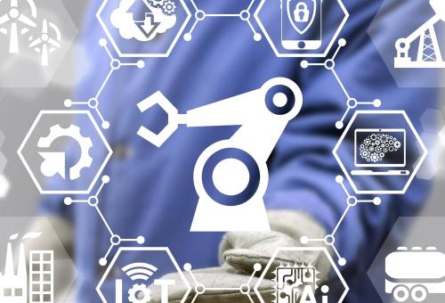 数商云光电子器件行业系统软件解决方案,助力企业快速转型