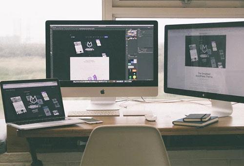 淺談傳統企業建設電子商務商城網站的必要性