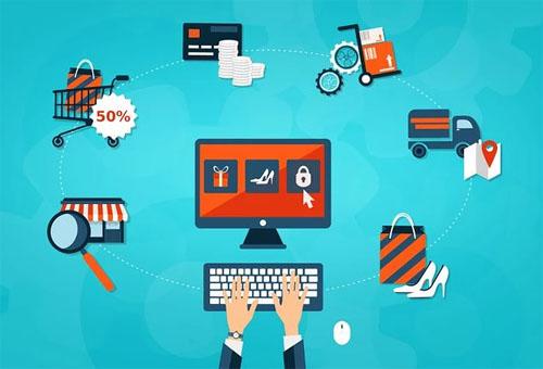 淺述電子商務網站運營的新套路