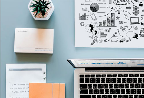 B2B跨境電子商務平臺綜合服務解決方案
