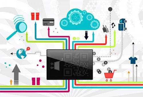 数商云为钢铁行业制定个性化方案:构建钢铁企业电商网站云数据中心和升级维护