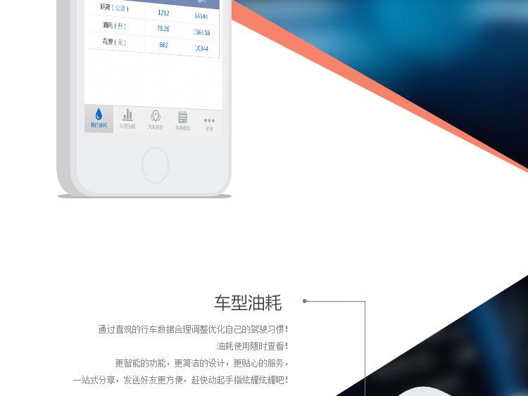 汽车管家手机app定制开发