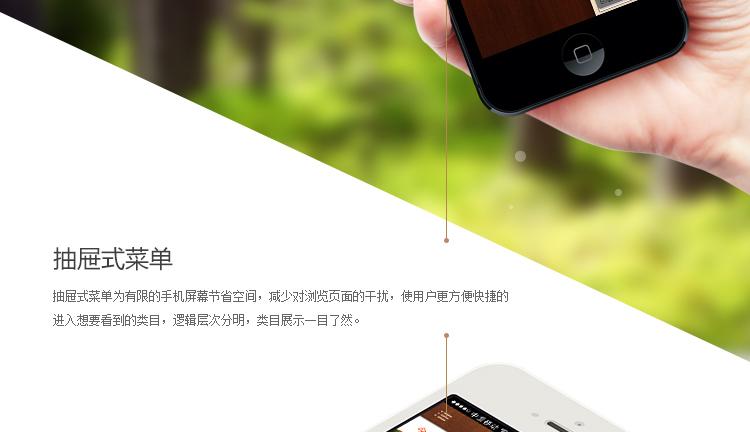 板材易商城app开发案例